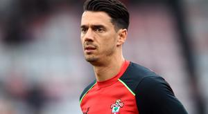 Jose Fonte left West Ham for Southampton for £8million