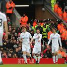Gylfi Sigurdsson scored the winner at Anfield