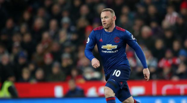 Manchester United's Wayne Rooney could be a success in China, according to Sven-Goran Eriksson