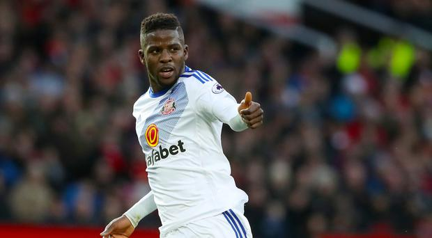 Papy Djilobodji has been charged with violent conduct by the FA