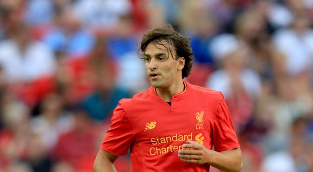 Liverpool winger Lazar Markovic has has joined Hull