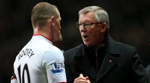 Sir Alex Ferguson expects Wayne Rooney's goalscoring record to stand the test of time