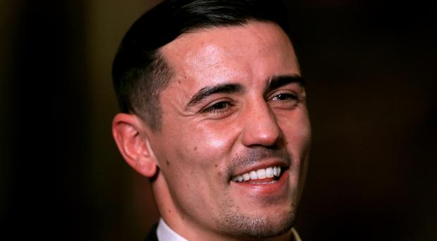 Anthony Crolla was back fighting for the world title within seven months of suffering a fractured skull