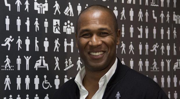 Les Ferdinand believes Tottenham are going from strength to strength
