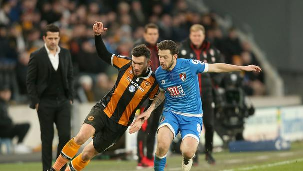 Snodgrass joins West Ham in 10 million pounds deal