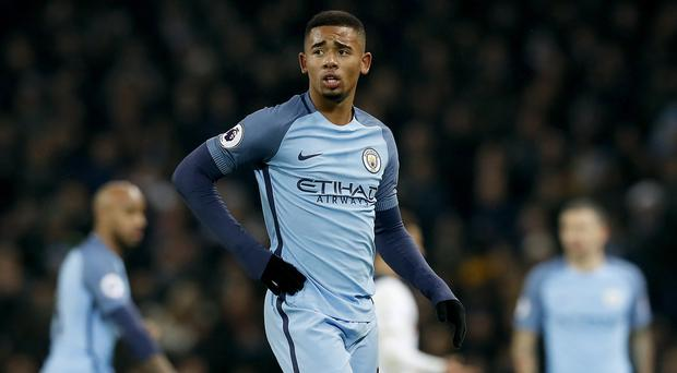 Gabriel Jesus made an instant impact for Manchester City following his move from Palmeiras
