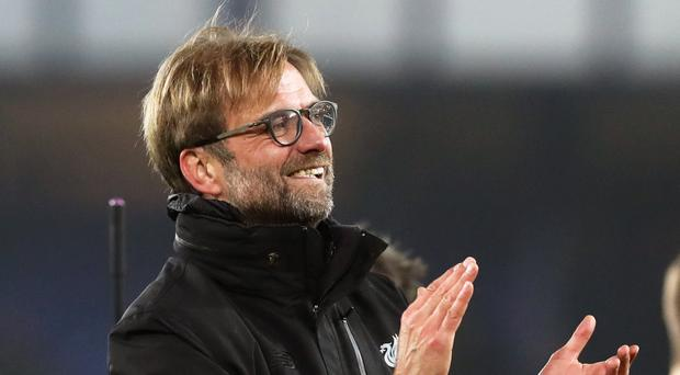 Liverpool manager Jurgen Klopp remains optimistic his side can turn around their January blip.