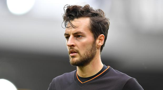 Hull's Ryan Mason has been allowed home