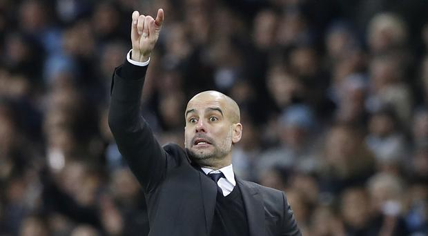 Manchester City manager Pep Guardiola has reportedly made a late signing