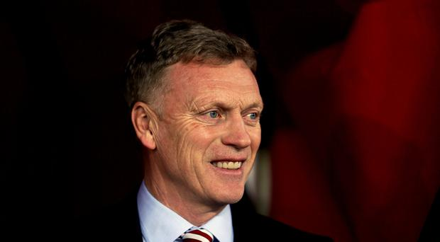 Sunderland manager David Moyes has ordered his players to develop an ugly streak