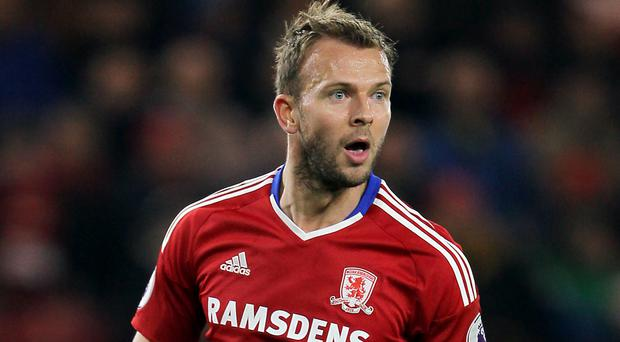 Jordan Rhodes has joined Sheffield Wednesday from Middlesbrough