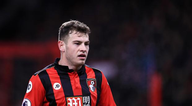 Ryan Fraser has signed a new contract with Bournemouth