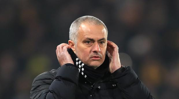 Jose Mourinho knows what he wants in the summer transfer window