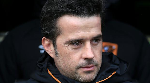 Hull's January transfer business may not be done yet if Marco Silva has his way