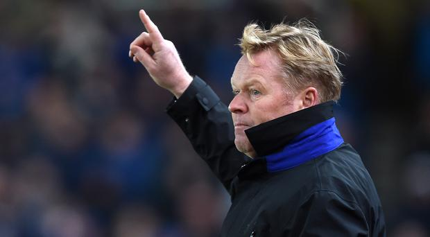 Everton manager Ronald Koeman has urged his players to learn from their mistakes in the 6-3 win over Bournemouth.