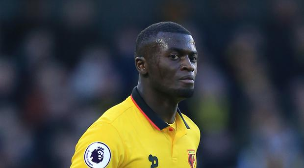 Watford manager Walter Mazzarri believes he can get the best out of M'Baye Niang