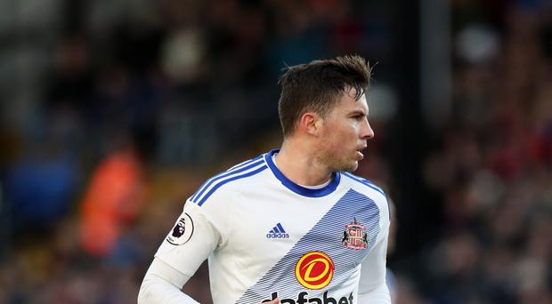 New signing Bryan Oviedo impressed for Sunderland at Crystal Palace