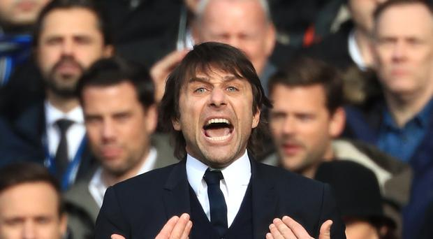 Head coach Antonio Conte has transformed Chelsea since arriving last summer