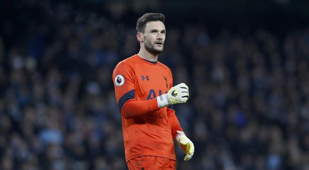 Real Madrid could turn their attention to Tottenham goalkeeper Hugo Lloris