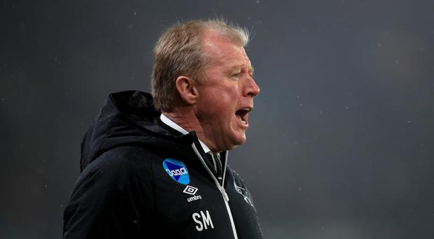 Derby manager Steve McClaren thinks it may be time to get rid of FA Cup replays