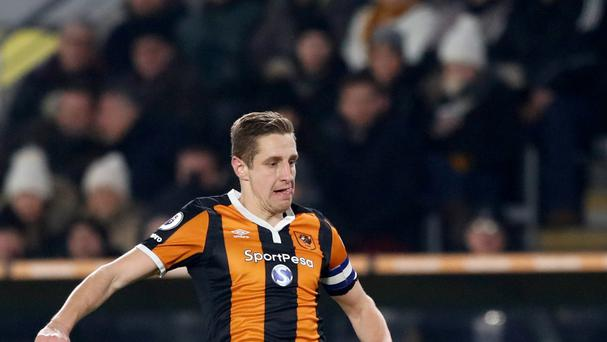 Michael Dawson faces several weeks on the sidelines