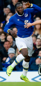 Talks ongoing: Romelu Lukaku