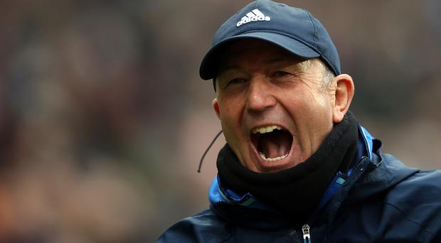 West Brom manager Tony Pulis was succeeded by Mark Hughes at Stoke