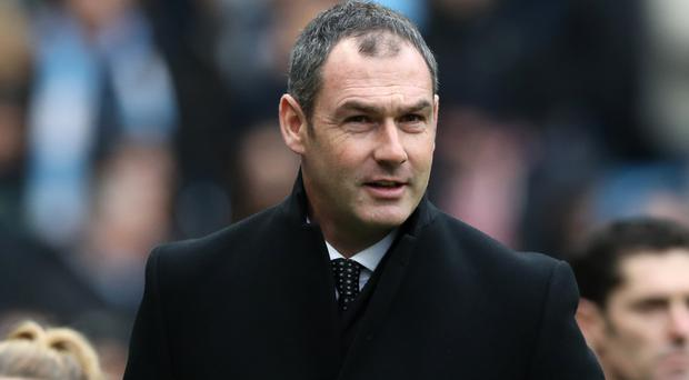 Paul Clement is willing to assist Carlo Ancelotti once again