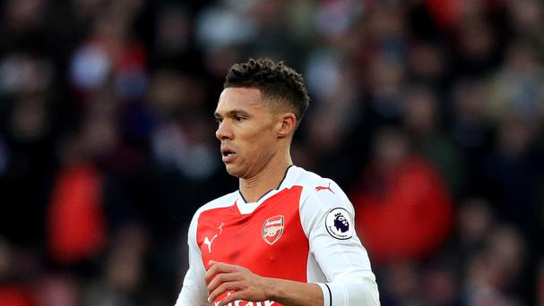 Kieran Gibbs sees plenty of hard work ahead for Arsenal