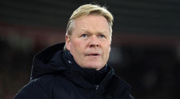Could Ronald Koeman be set for a Barcelona return?