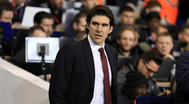 Middlesbrough head coach Aitor Karanka is targeting FA Cup glory and Premier League safety