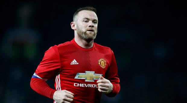 Speculation continues over the future of Wayne Rooney