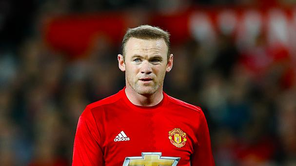 Wayne Rooney's future remains under the microscope