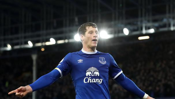 Ronald Koeman full of praise for Everton midfielder's recent form
