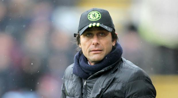 Chelsea manager Antonio Conte is ready to run the risk of losing his job