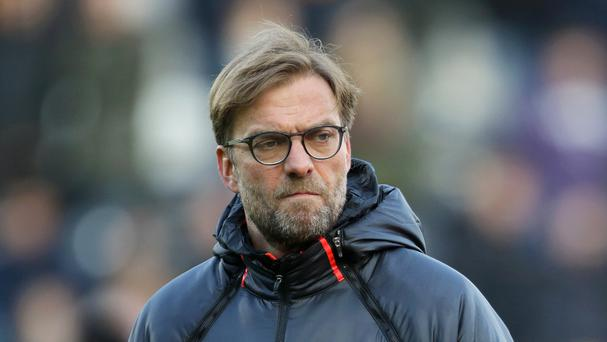 Liverpool manager Jurgen Klopp believes Leicester's players have the answers to their difficulties this season.