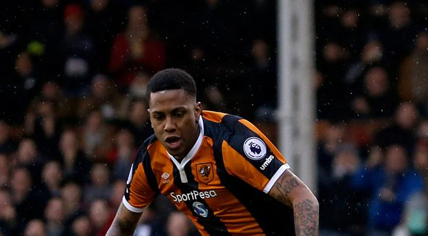 Abel Hernandez could be bound for China