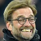 Liverpool manager Jurgen Klopp has no worries about his side's long absence from competitive action.