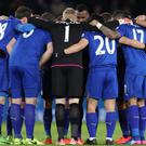Leicester turned their form around against Liverpool