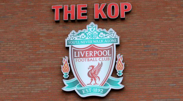Liverpool have announced a pre-tax loss of £19.8million