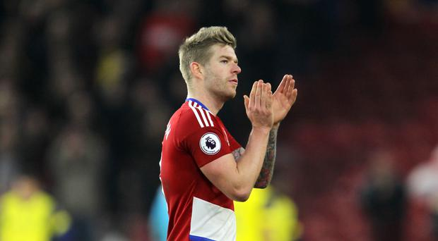 Middlesbrough midfielder Adam Clayton has signed a contract extension