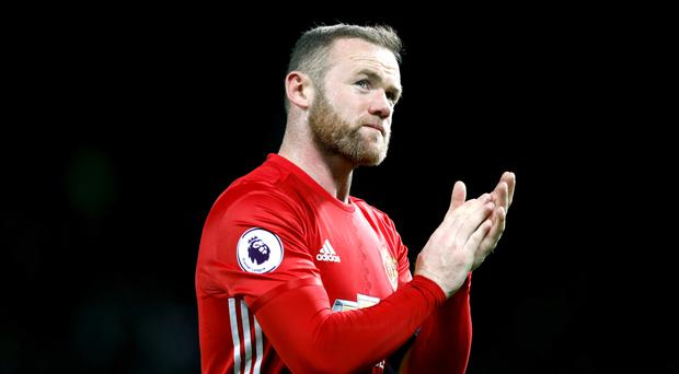 Wayne Rooney could be allowed to leave Manchester United