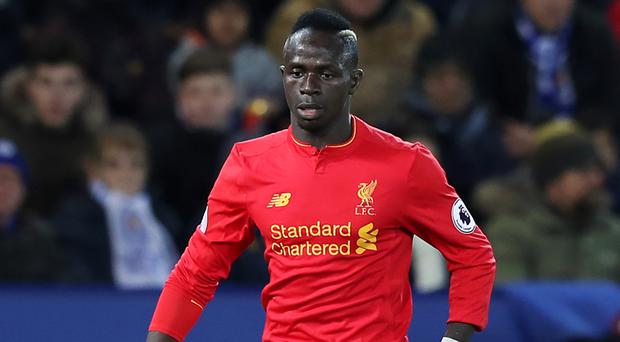 Liverpool's Sadio Mane admits any more inconsistent displays will ruin their Champions League hopes.