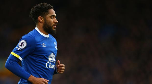 Everton's Ashley Williams wants manager Ronald Koeman to stay at the club