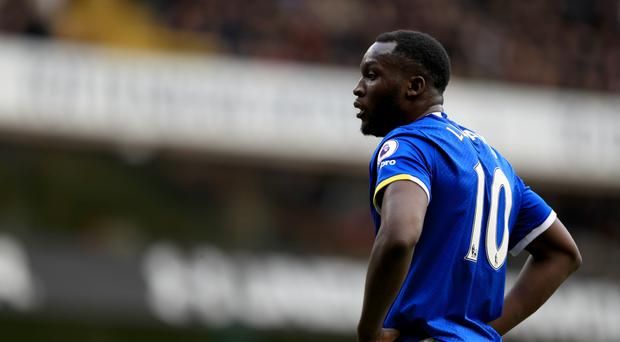 Romelu Lukaku has reportedly agreed a new contract with Everton