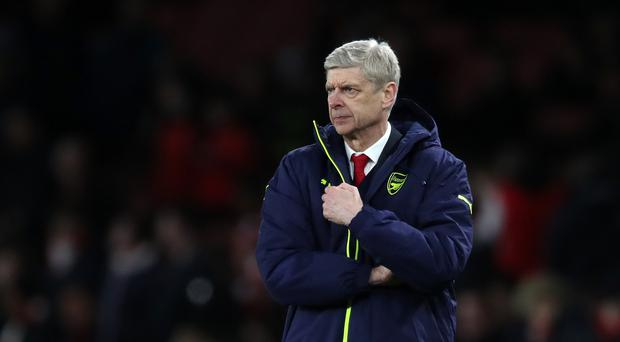 Arsene Wenger says he will consider supporters' opinions when he makes a decision about his future
