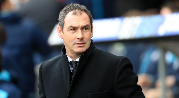 Swansea boss Paul Clement believes as many as nine teams could end up being in the Premier League's relegation battle.