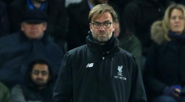 Liverpool manager Jurgen Klopp has no special plan in place for Burnley.