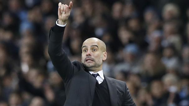 Manchester City manager Pep Guardiola recognises the importance of winning trophies