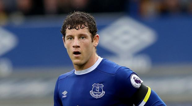 Ross Barkley could earn an England recall on Thursday